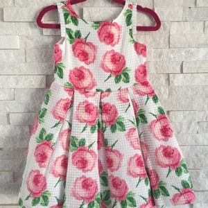 NWT Spring Summer Easter Dress! Size 3